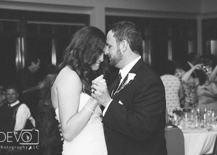 Arrowhead Golf Club Wedding - Brittany and Matt Part 2