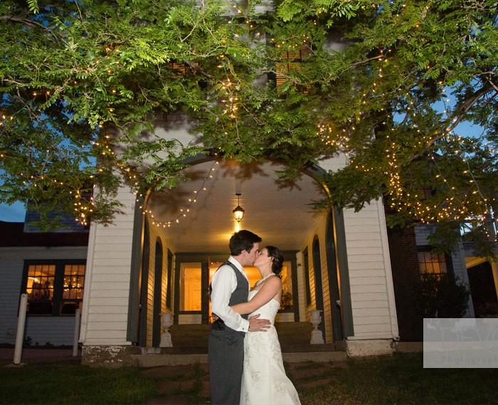 Summer Wedding at Willow Ridge Manor - Sarah and Ryan
