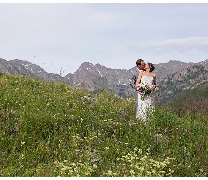 Piney River Ranch Wedding - Sarah and Michael