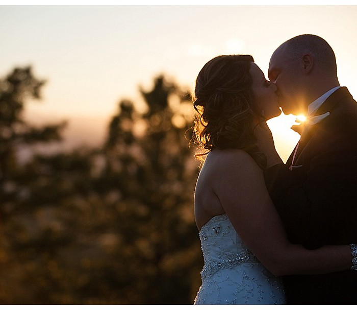 A Glamourous Wedding At The Sanctuary Golf Course - Mataya and Brian