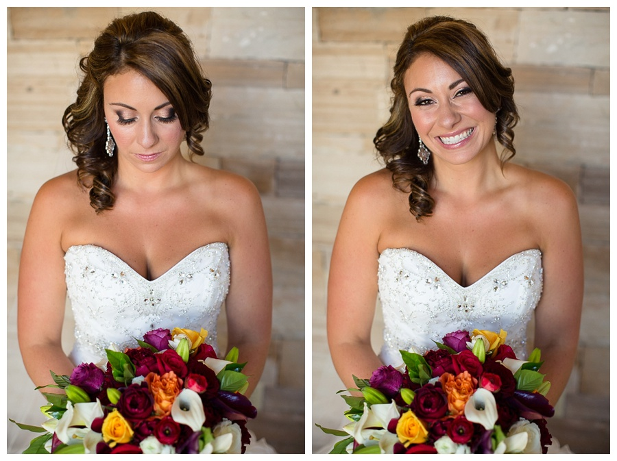 07 Stunning Bridal portrait sanctuary golf course