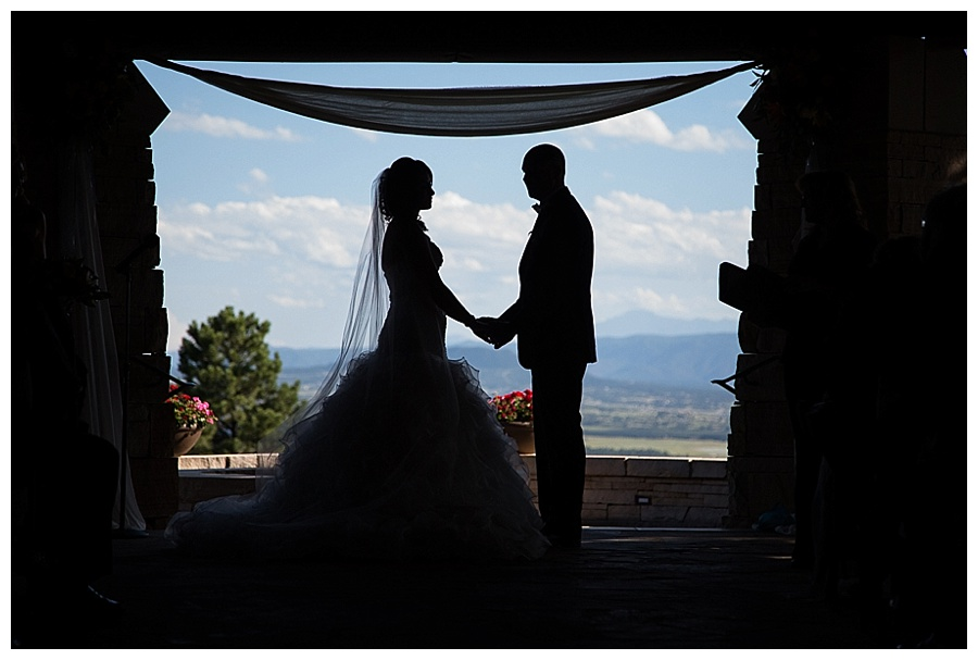 10 Wedding ceremony sanctuary golf course