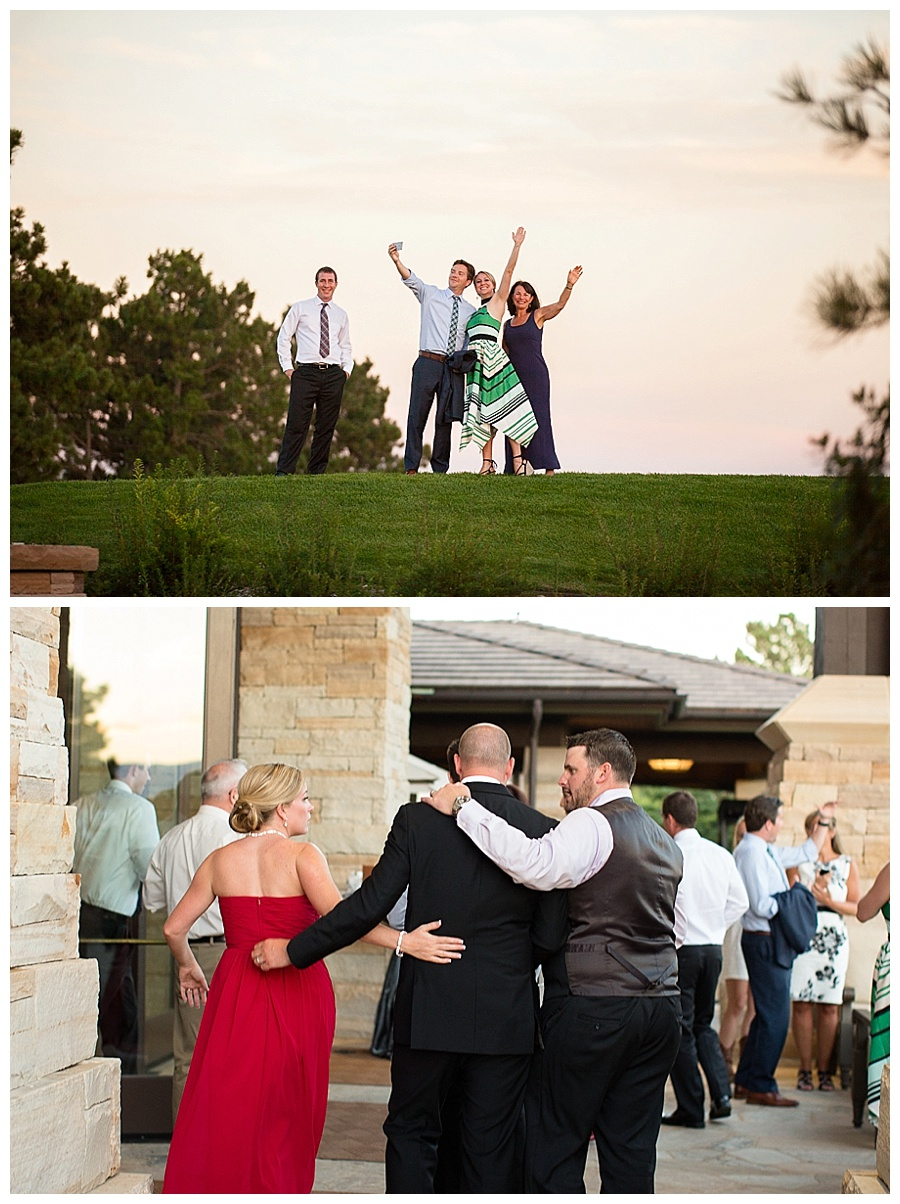 21 wedding guests candid wedding photos sanctuary golf course