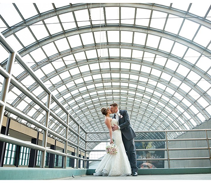 Take My Breath Away Downtown Denver Wedding - Katie and Bryce
